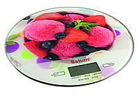 Кухонні ваги SATURN ST-KS7814