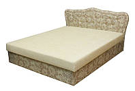 Кровать Ева 1,6 (с мягким изголовьем), фото 1