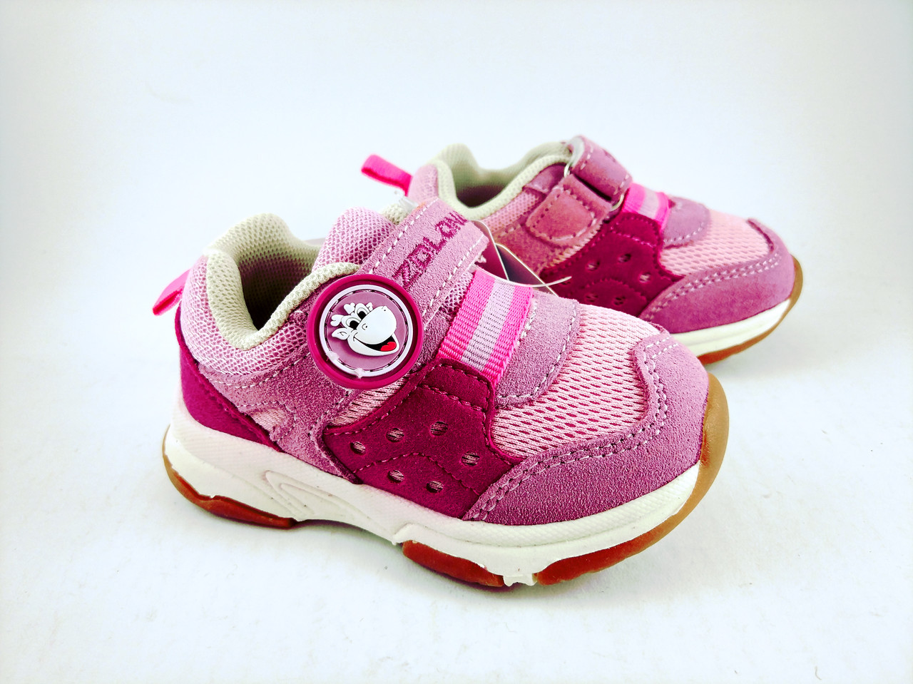 Обувь для девочек, Кроссовки Comfort Baby (Турция) анатомические
