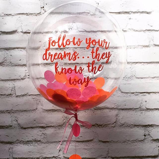 шарики bubbles