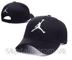 "Кепка Air Jordan Baseball ""Black"""