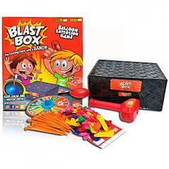 Настольная игра Blast Box, Взорвать воздушный шарик