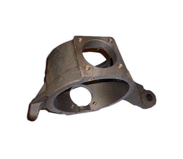 Корпус поворотного кулака правый ГАЗ 66