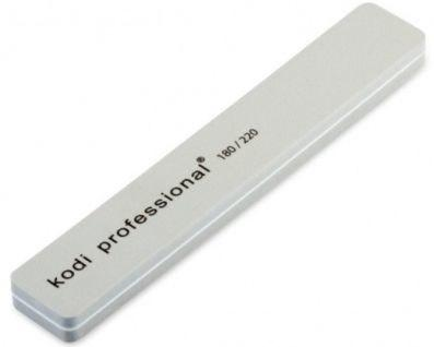 Профессиональный баф KODI 180/220 прямоугольный, серый