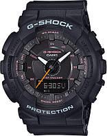 Женские часы Casio GMA-S130VC-1AER