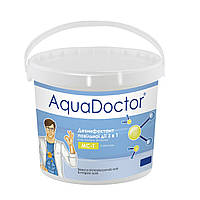 Мультитаб 3 в 1 AquaDoctor MC-T 50 кг