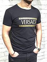Мужская футболка Versace оптом Турция