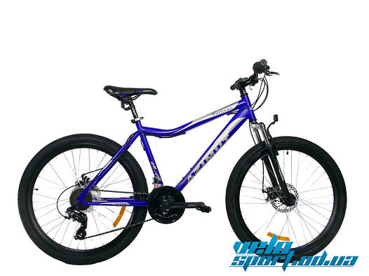 Горный велосипед Azimut Voltage 26 GD