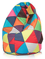 Детское кресло-мешок MEGA SAKO PMIX