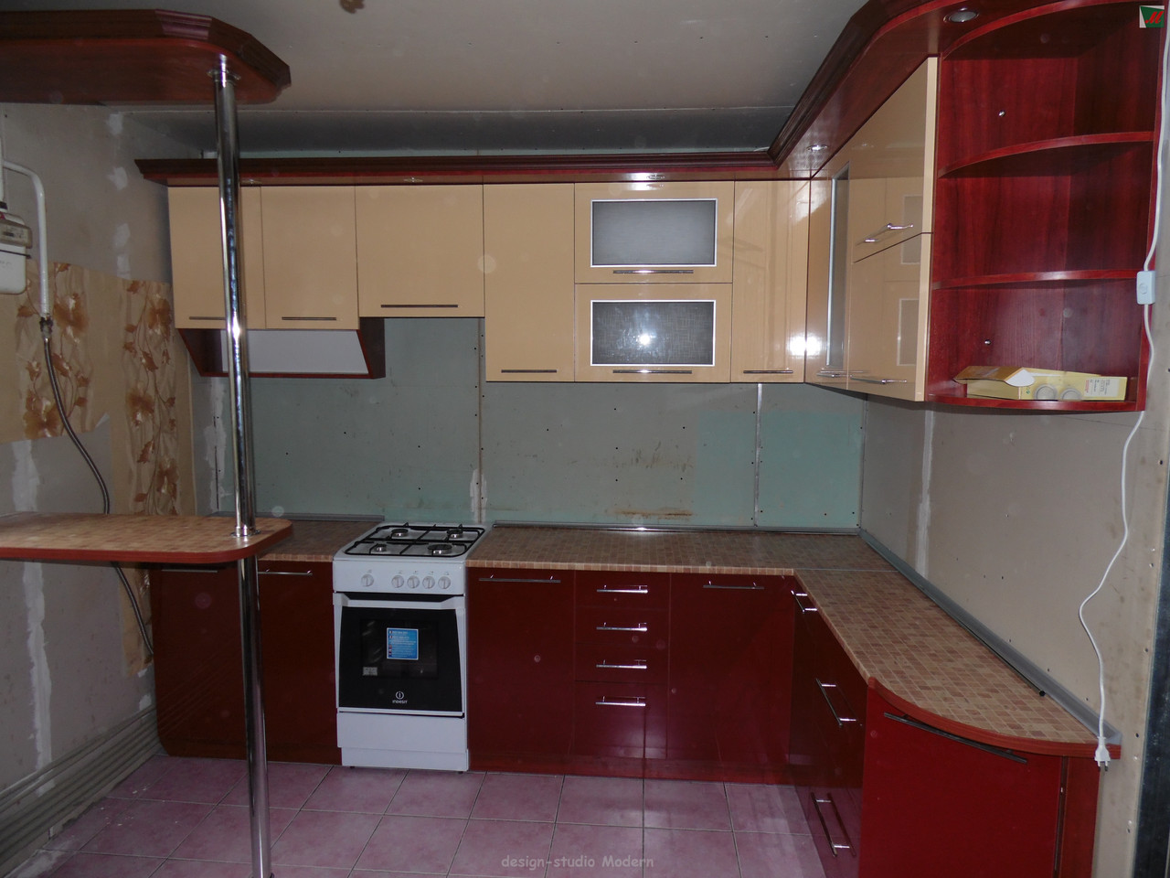 Кухня 01-41