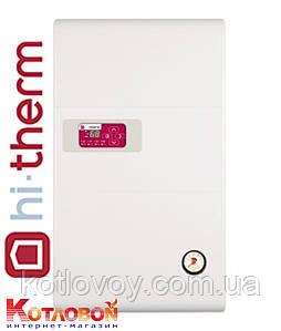 Электрические котлы Hi-Therm