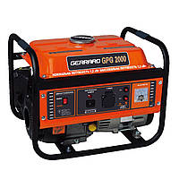 Бензиновый генератор 1.2 кВт Gerrard GPG2000