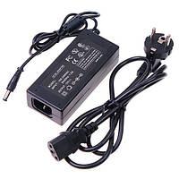 Блок питания RS Power 12V 6A RS-06/12-S335, кабельный, с шнуром питан.