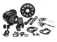 Электромотор Bafang BSHD 48V 1000W  электрический комплект для велосипедов