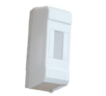 Коробка под 1-2 автомата без крышки