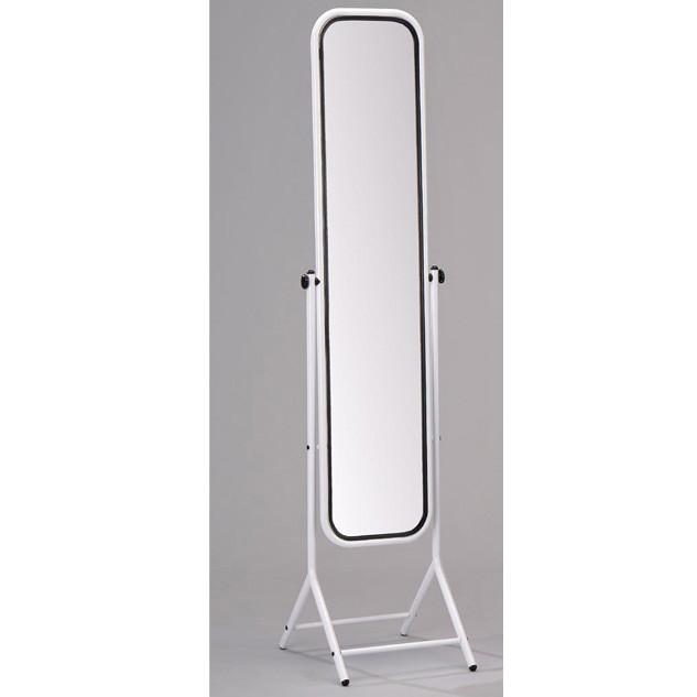 Зеркало напольное MS-9069-WT белое