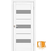 """Межкомнатная дверь коллекции """"Porto"""" PR-12 (ясен белый)"""