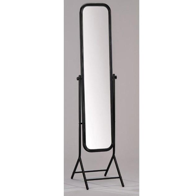 Зеркало напольное MS-9069-BK черное