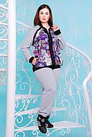 Жіночий спортивний костюм в Украине. Сравнить цены 442bcdb602372