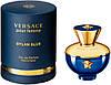 Парфюмированная вода для женщин Versace Dylan Blue pour Femme ( Версаче Дилан Блу пур фем)