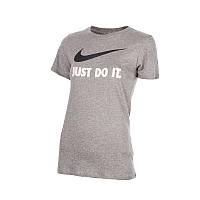 """Женская футболка Nike Sportswear """"Just Do It"""" 889403-063"""