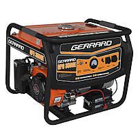 Электрогенератор 2.8 кВт Gerrard GPG3500Е