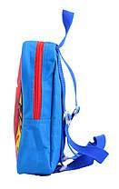 Рюкзак дошкольный Cars 554744  1 Вересня, фото 3