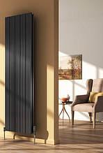 Алюмінієвий дизайнерський радіатор REІNA Andes
