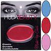 Силиконовый спонж для макияжа Huda Beauty с тканью