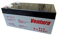 Аккумулятор Ventura GP 12-3,3, фото 1