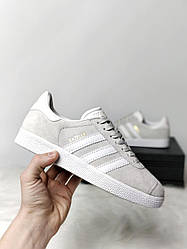 Женские кроссовки Adidas Gazelle  Реплика