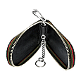 Ключница Carss с логотипом AUDI 01007 черная, фото 8