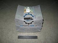 Накладка тормозная (комплект на ось) 419х178 (Отв.6,35мм) станд. ROR TA,TC,TM, FRUEHAUF ( 190360010210)
