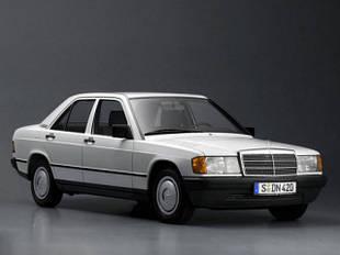 Mercedes 190 W201 C / Мерседес 190 201 (Седан) (1982-1984)