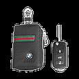 Ключница Carss с логотипом BMW 12012 многофункциональная черная, фото 5