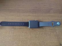 Умные Часы Smart Watch А1 brown Аналог Apple Watch , фото 3