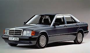 Mercedes 190 W201 C / Мерседес 190 201 (Седан) (1985-1993)