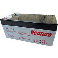 Аккумулятор Ventura GP 12-3,6, фото 1