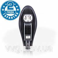 Светильник LED консольный ST-50-04 50Вт 6400К 4500LM ЕВРОСВЕТ (000039107)