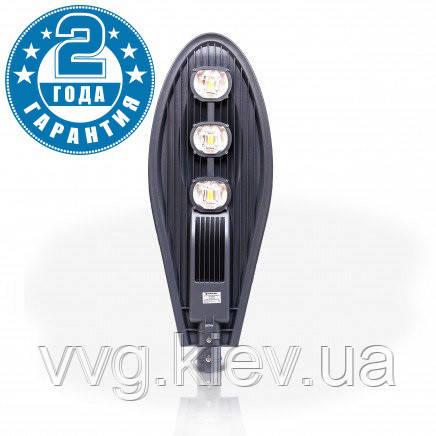 Светильник LED консольный ST-150-04 150Вт 6400К 13500LM ЕВРОСВЕТ (000039109)