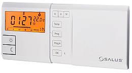 Комнатный термостат недельный Salus 091FL - проводной - программатор