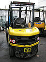 Caterpillar DP30NT, фото 6