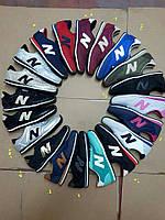 Кроссовки New Balance 02 Женские размер 36-40 В каробке 10 пар Цена 11,90$ Турция под заказ