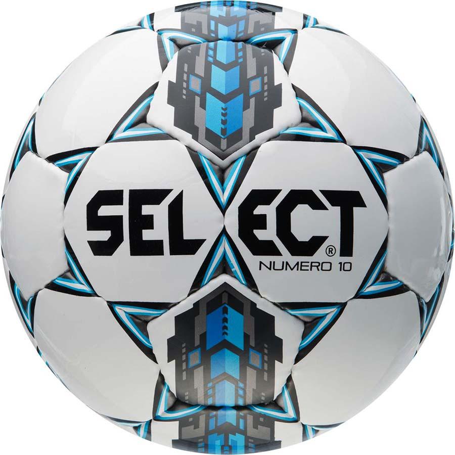 Футбольный мяч  SELECT Numero 10 размер 3
