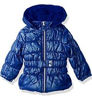 Куртка Pink Platinum(США) синяя для девочки 24мес