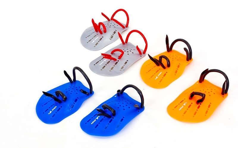Лопатки для плавания PL- 6392