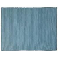 МЭРИТ Салфетка под прибор, голубой, 35x45 см, 603.438.06 IKEA, ИКЕА, MÄRIT