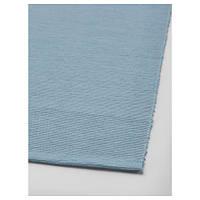 МЭРИТ Салфетка настольная, голубой, 35x130 см, 60343811 IKEA, ИКЕА, MÄRIT