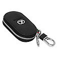 Ключница Carss с логотипом LEXUS 13003 черная, фото 4