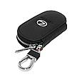 Ключница Carss с логотипом LEXUS 13003 черная, фото 5